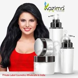 Best Private Label Cosmetics Manufacturers In India