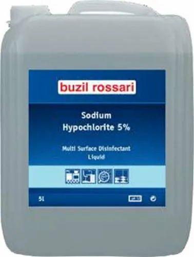 Buzil Rossari Sodium Hypochlorite