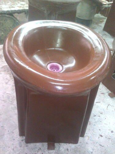 Modular Frp Portable Urinal Cabin Rs 13700 Piece I