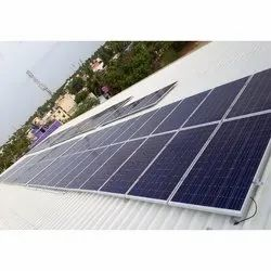 Roof Top Solar System Installation Service