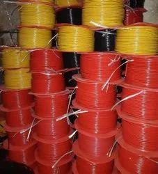 3/20 copper PVC Wire/ multistrand pvc wire / copper flexible house wire