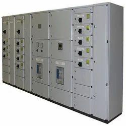 Three Phase Mild Steel Switchgear Panel, 440 Volt