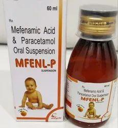 Mfenl-P Suspension