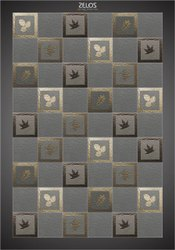 Ceramic Matt Designer Bedroom Tile, Thickness: 10-15 mm, Packaging Type: Carton Boxes