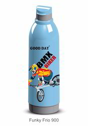 Funky Frio Bottle 900 Ml