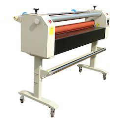 1600MM Electric Cold Lamination Machine - 60Inches