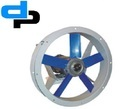 Wall Mounted Tube Axial Fan