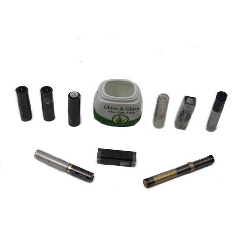 Cosmetic Industry Packing