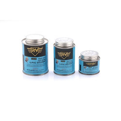 RV Gold UPVC Adhesive