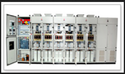 Contactor Switched Capacitor Panels