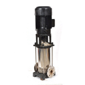 Vertical Inline Multistage Pump