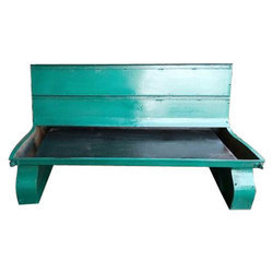 Concrete Bench Mould