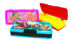 Game Pencil Box