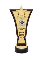 Star Wooden Award