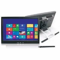 Ibizz Black Pen Writing Tablet Monitor