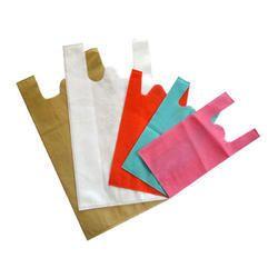 U-Cut Non Woven Bag (B Grade)