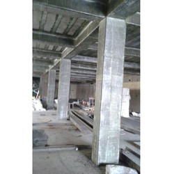 Glass Fiber Wrapping Service