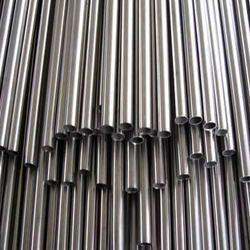 Stainless Steel Capillary Pipes