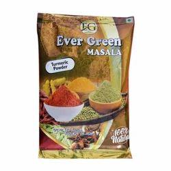 Ever Green Organic Turmeric Powder
