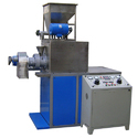 Growmax 50-60 Hz Puff Extruder Machine, 220-240 V, Capacity: 100-300 Kg Per Hour