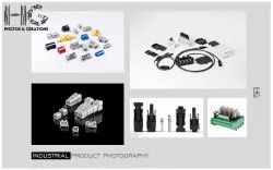 Industrial Product Photography Service
