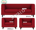 Feather Foam Styalo 5 Seater Sofa Set (3 1) With Free Delivery &amp Installation., Warranty: 5 Year