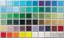 Customizable Small Colorful Tiles