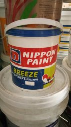 Nippon Interior Emulsion Paint