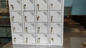 Lockers for Personal Belongings