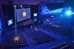Auditorium Designing & Services
