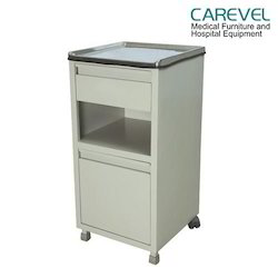 Medicine Side Deluxe Cupboard