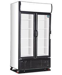 WESTERN Commercial Visi Cooler