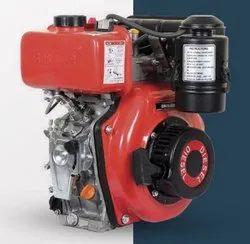 Deisel Engine