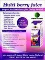 Mix Fruit Airen Multi Berry Juice, Packaging Size: 500 Ml, Packaging Type: Bottle