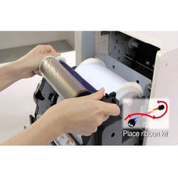 ID Card Printer Repairing Service