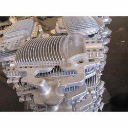 Aluminum Pressure Die Casting Molds