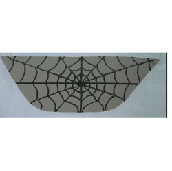 Hand Embrodiered Scarves