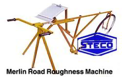 Merlin Road Roughness Machine