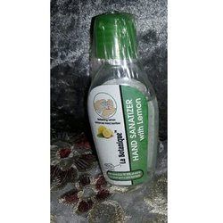 La Botanique Lemon Hand Sanitizer