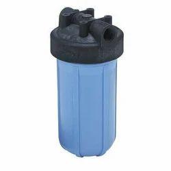 PP Bag Filter Housing, 12 Cm