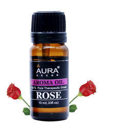 Highly Fragrance Rose Oil