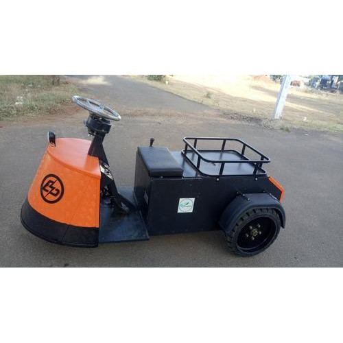 BATTERY VEHICLE-Electric Utility Vehicles