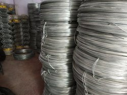 Galvanized Iron Wire (G.I. Wire), For Industrial