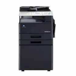 Bizhub 206 Konica Minolta Photocopy Machine