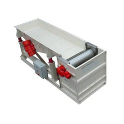 Commercial Magnetic Drum Separator