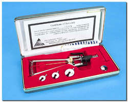 Eye Tonometer