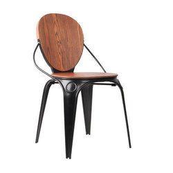 Stylish Iron Tolix Chair