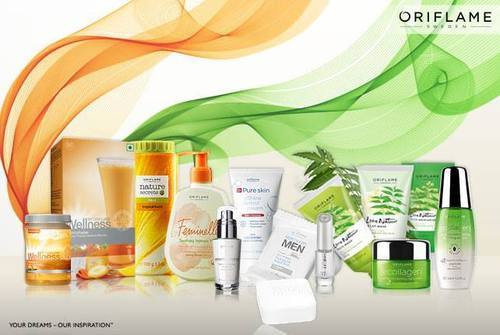 Oriflame products at rs 300 piece cosmetics id 16214330388 oriflame products stopboris Choice Image