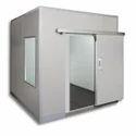 Rental Cold Storage Services