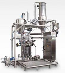 SS Cream Mixer, Capacity: 28L